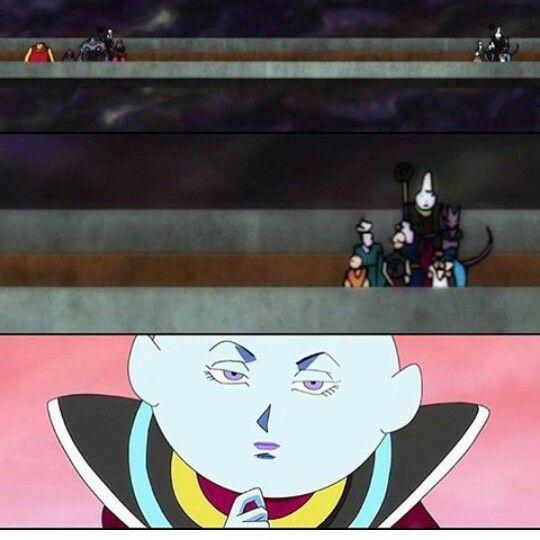 Dragon Ball Super Quality Ep108 Dragon Ball Know Your Meme
