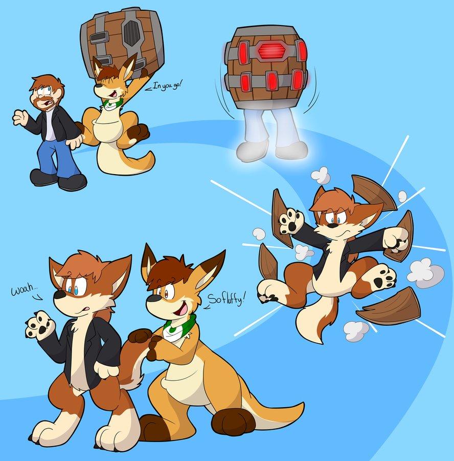 Donkey Kong Barrel Blast Cartoon Dog Like Mammal Mammal Vertebrate Cat Like Mammal Fictional Character