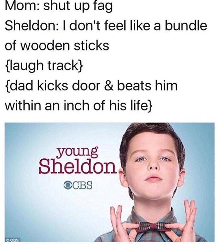 faggot bundle of sticks