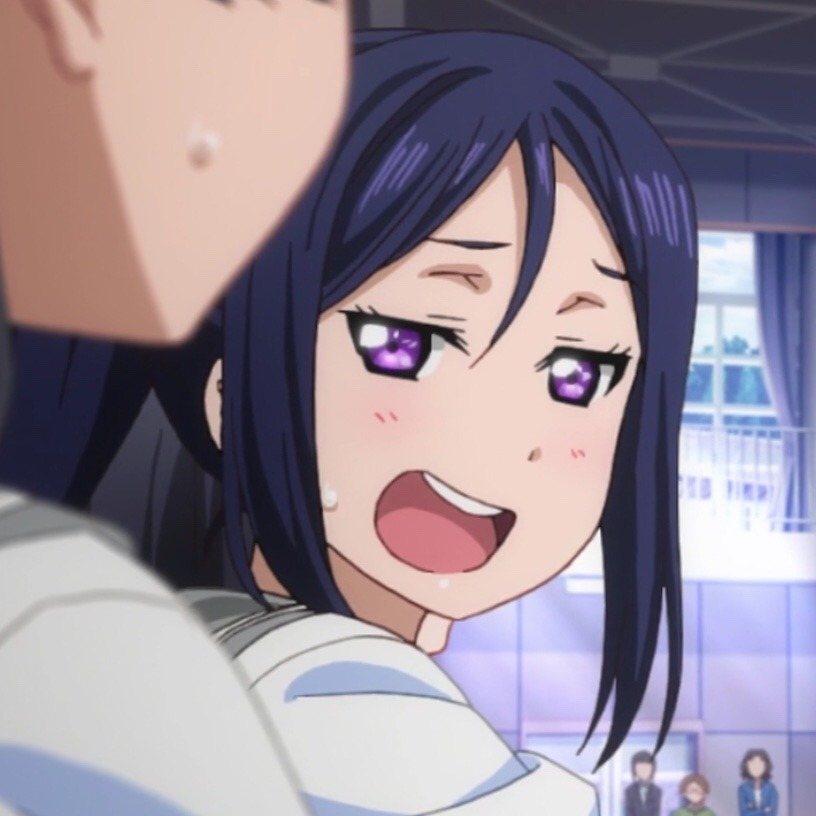 season 2 kanan's face | Love Live! - School Idol Project | Know Your