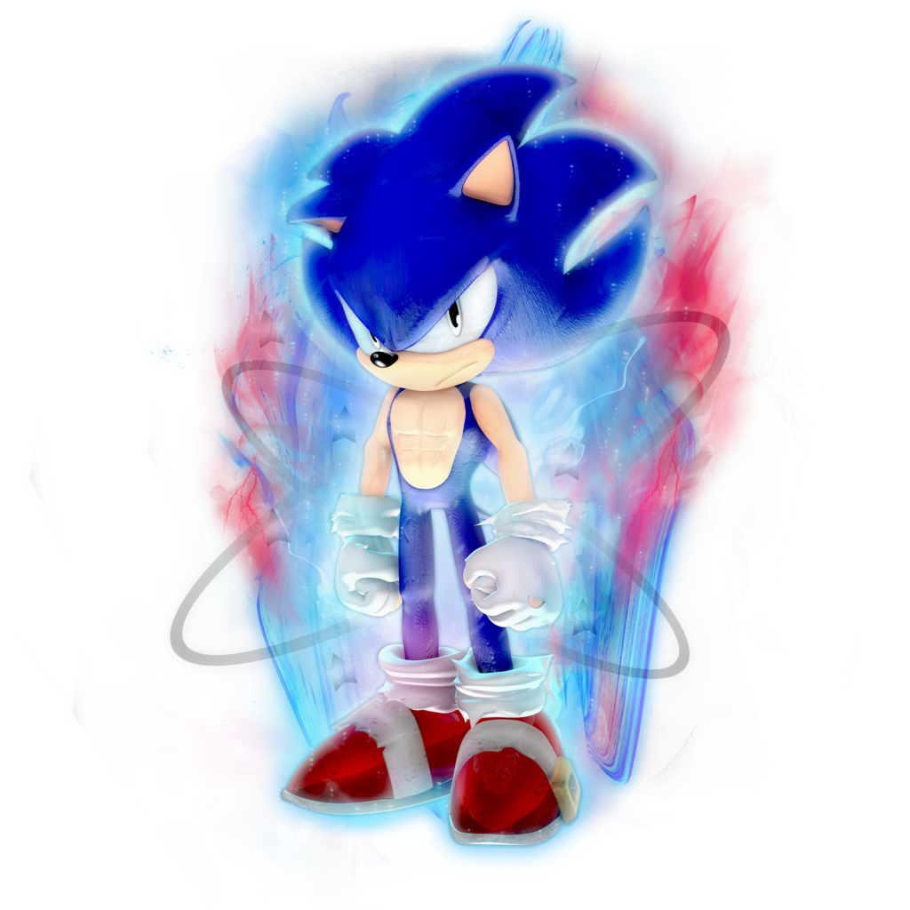 What If Migatte No Sonic Render Sonic The Hedgehog Know Your Meme