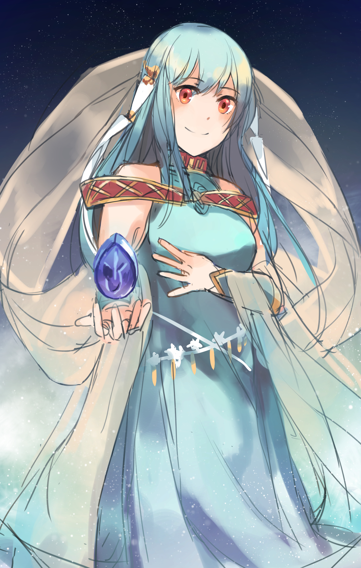 Ninian Fire Emblem Know Your Meme
