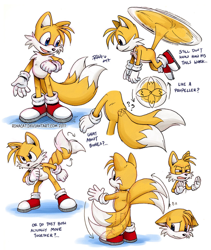 Tails Sonic The Hedgehog Know Your Meme