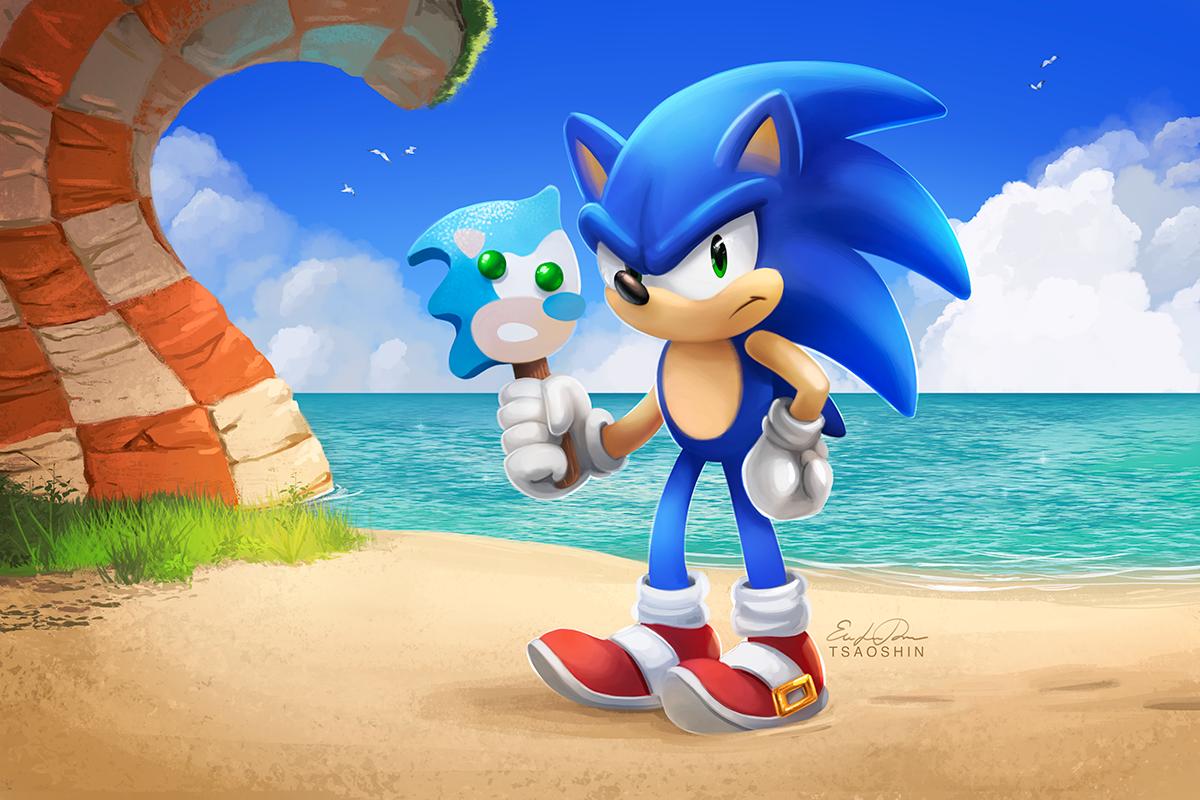 Gotta Melt Fast Sonic The Hedgehog Know Your Meme