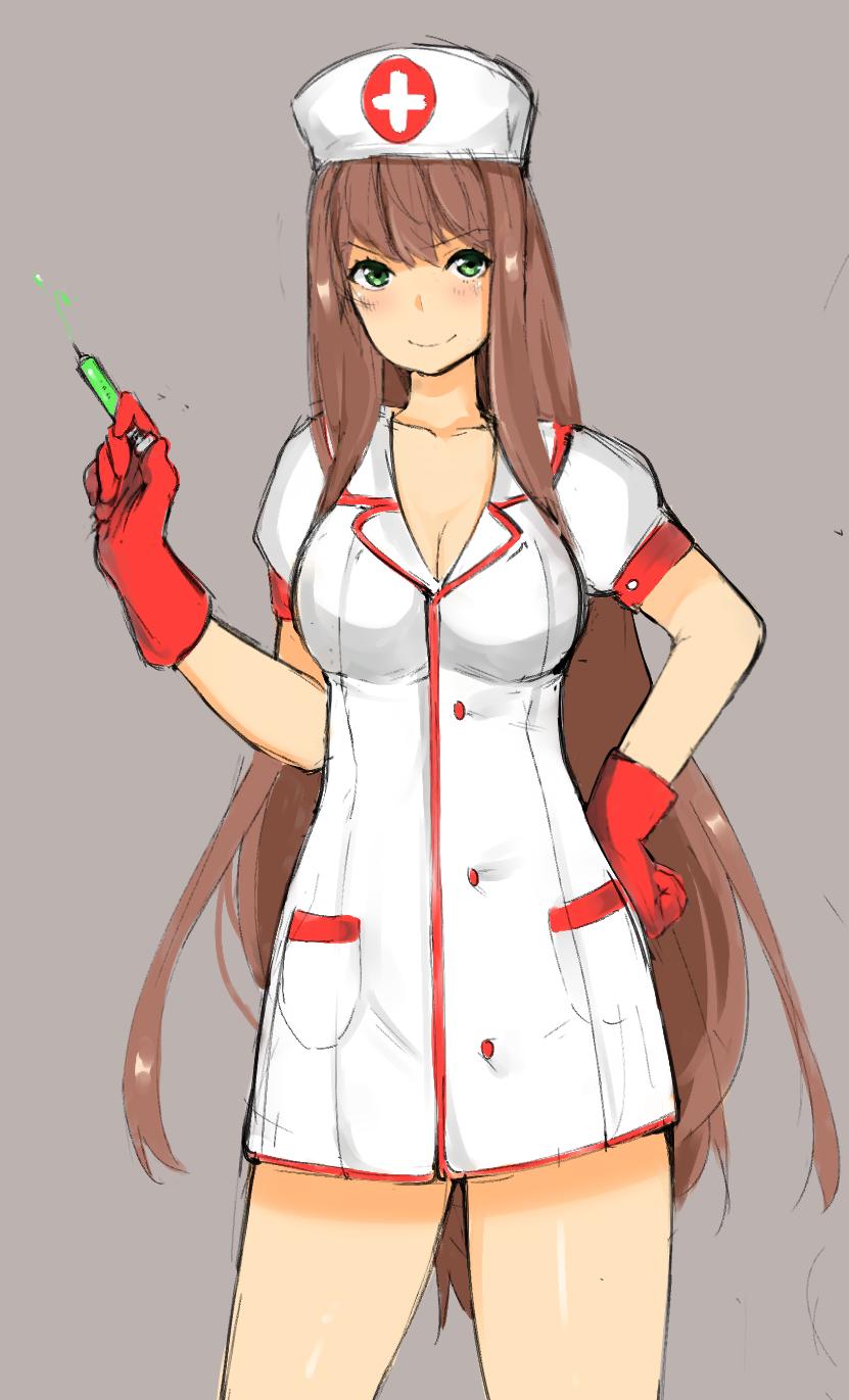 Doki doki literature club clothing human hair color joint cartoon fictional character uniform anime girl