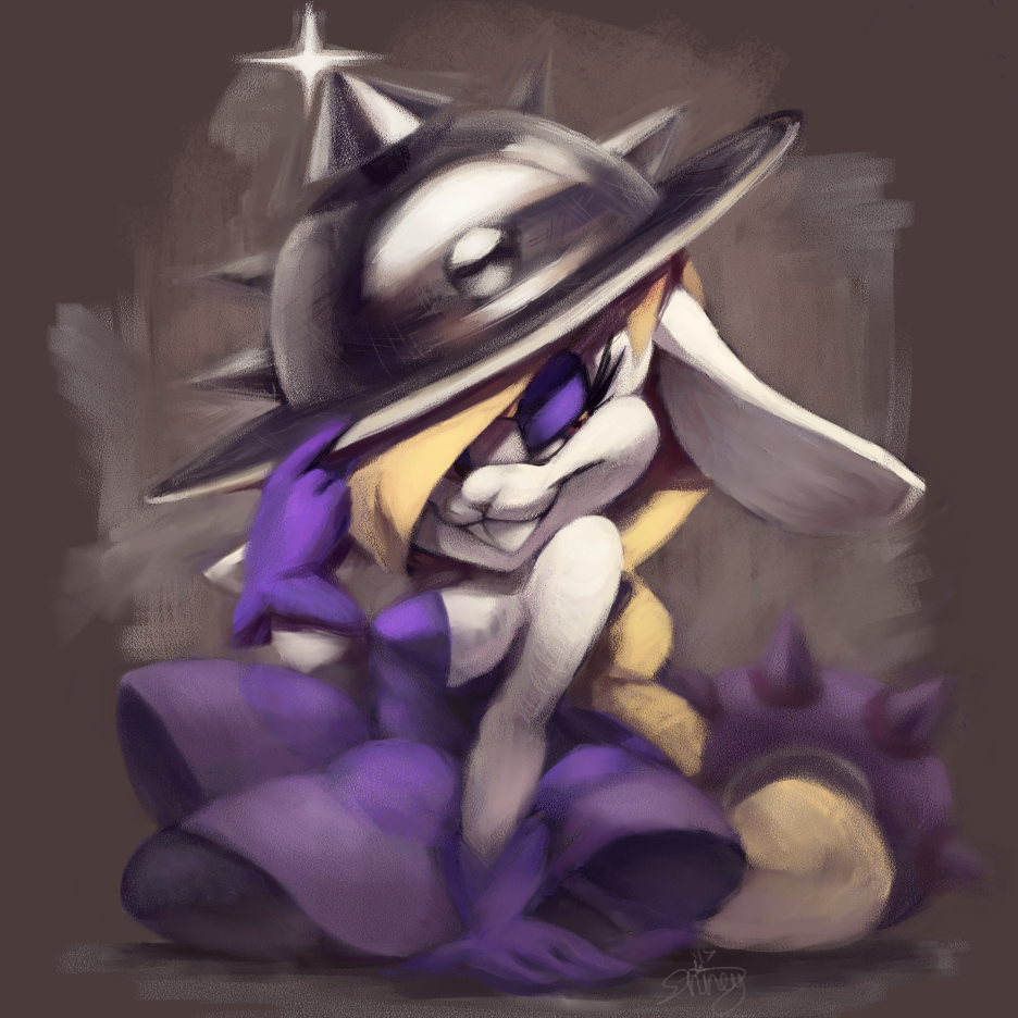 More Harriet YISs by risenshiney | Super Mario Odyssey