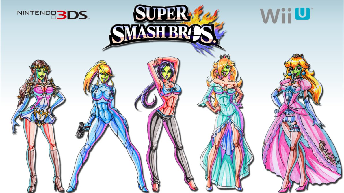 Super Smash Brothers She Mask Know Your Meme