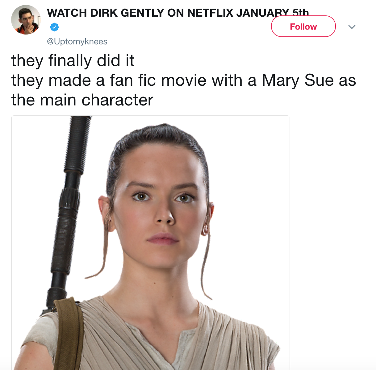Mary Sue Max Landis Know Your Meme