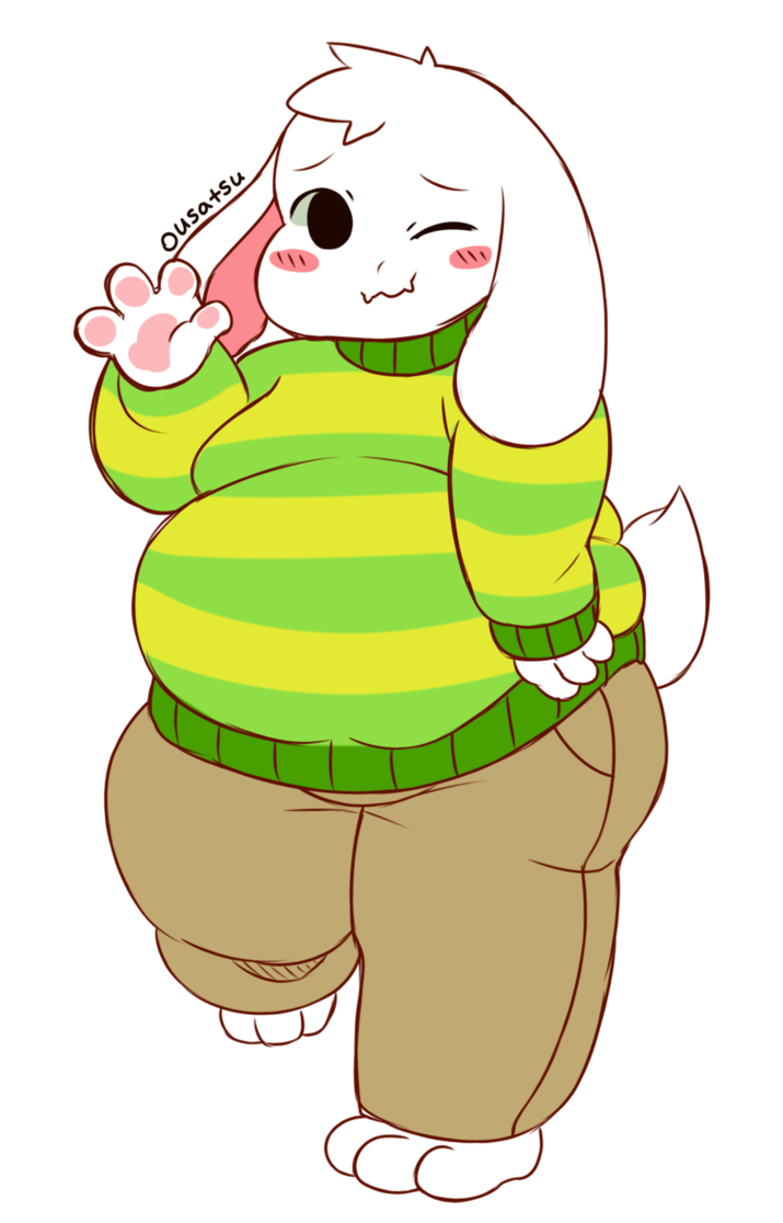 Cute Asriel Undertale Know Your Meme