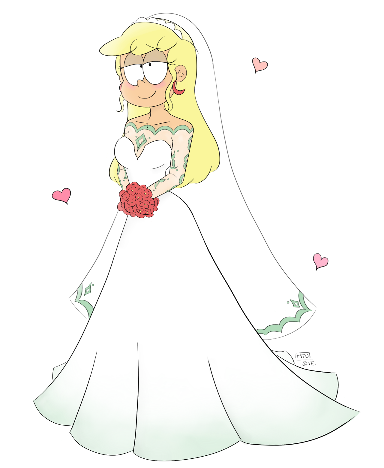 Wedding Leni The Loud House Know Your Meme