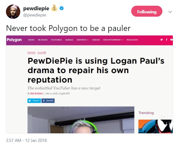 Logan Paul's Suicide Forest