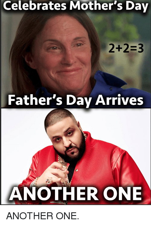 Mothers Day And Then Fathers Day For Brucecaitlyn Jenner