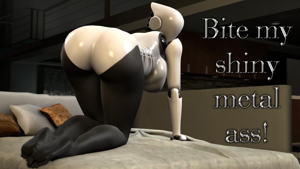 Bite her ass