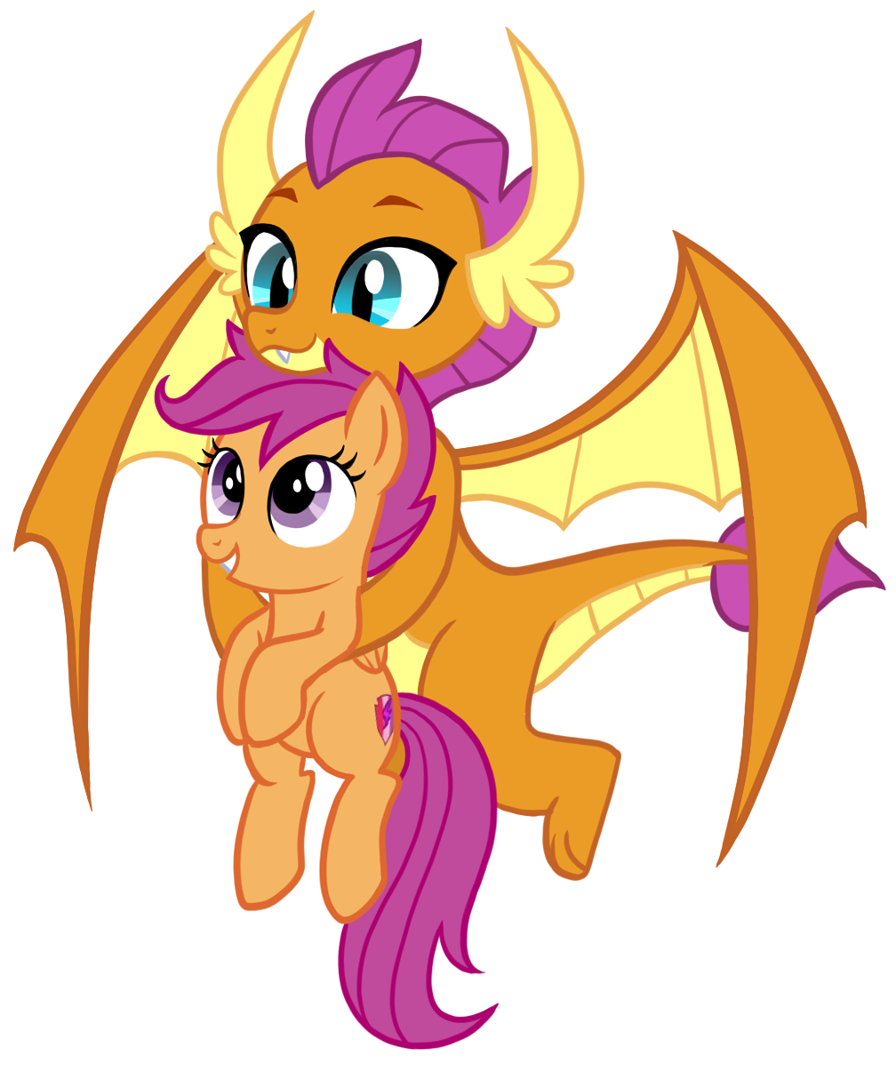 Orange Purple My Little Pony Friendship Is Magic Know Your Meme One third of the greatest trio of fillies ever! little pony friendship is magic