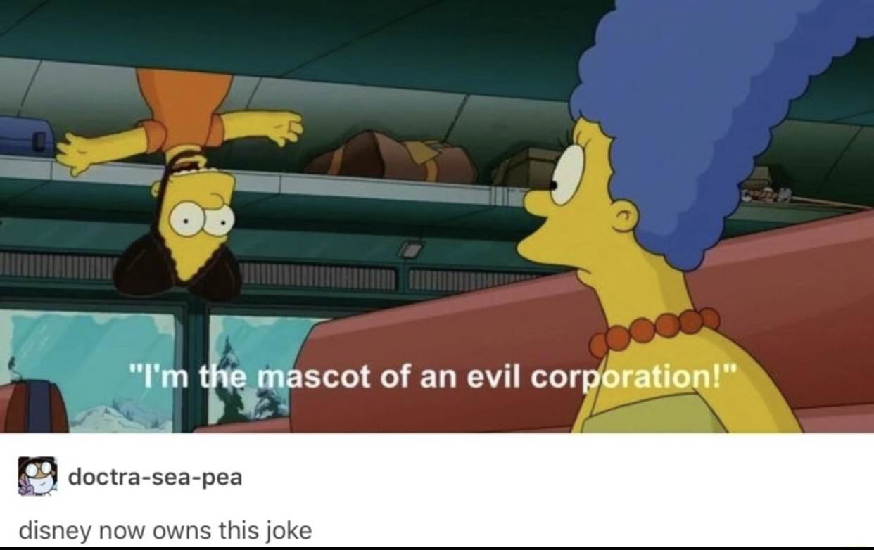 Oh...   The Simpsons   Know Your Meme