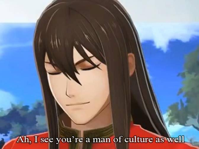 Man youre culture a also of 13 Ways