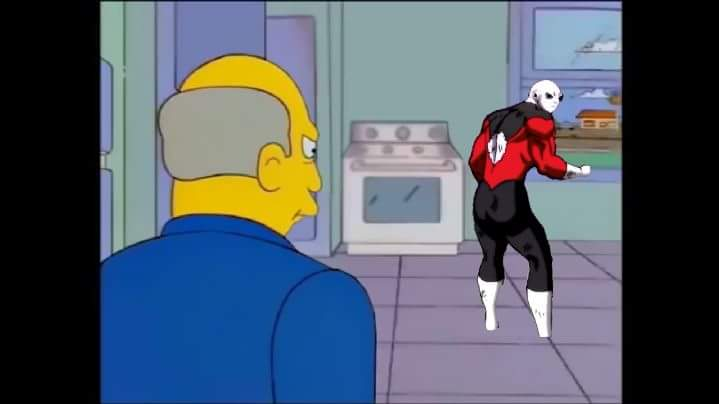 Good Lord What Is Happening In There Steamed Hams Know Your Meme