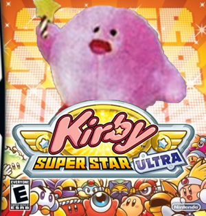 SUPER STAR Kirby Super Star Ultra Kirby Super Star Kirby & the Amazing Mirror Kirby: