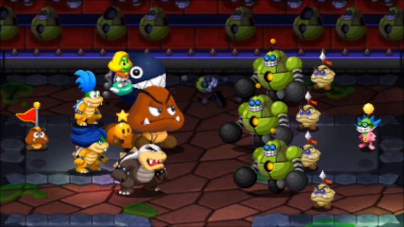 minion quest the search for bowser final boss most furious