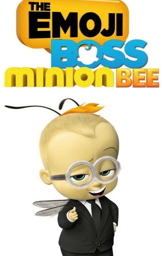 The Emoji Boss Minion Bee Bee Shrek Test In The House Know Your Meme