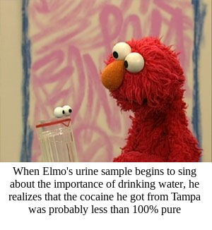 Cocaine Is A Heluva Drug Rick James Bertstrips Know Your Meme