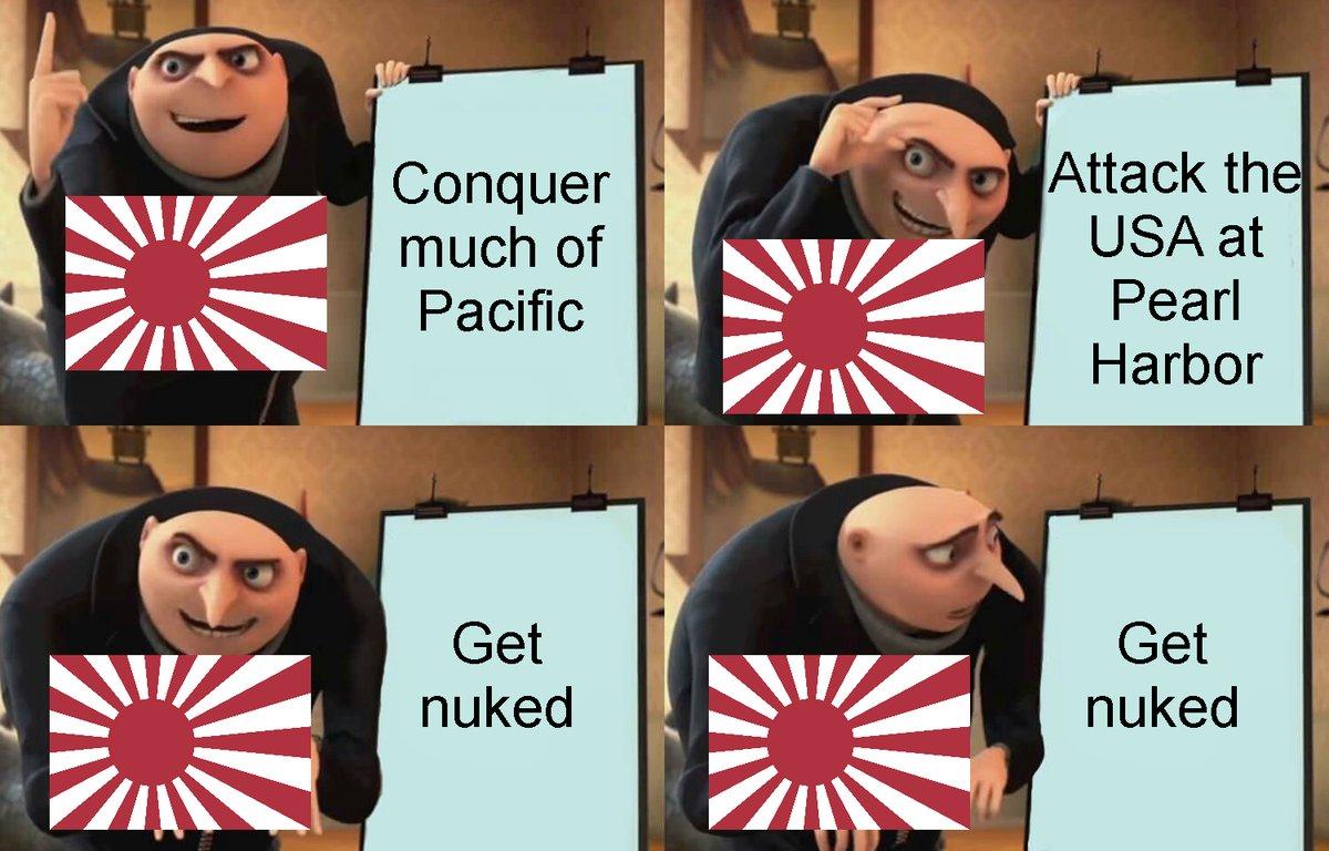 Grus Plan Meme Template