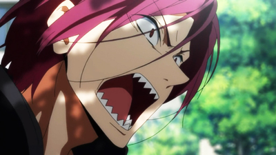 Rin Matsuoka S Shark Teeth Cute Little Fang Know Your Meme Iwatobi rin matsuoka anime manga figur. rin matsuoka s shark teeth cute