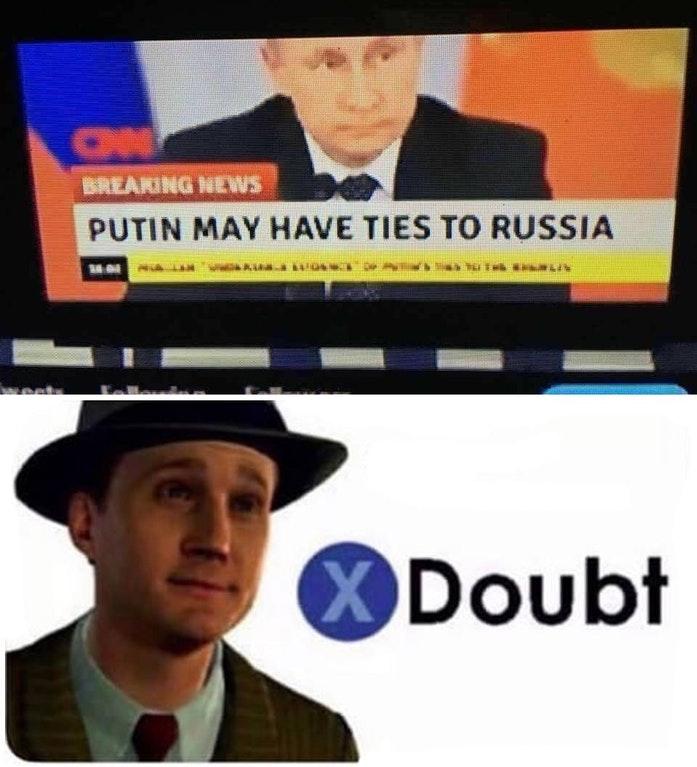 Putin May Have Ties To Russia Vladimir Putin Fixed Election