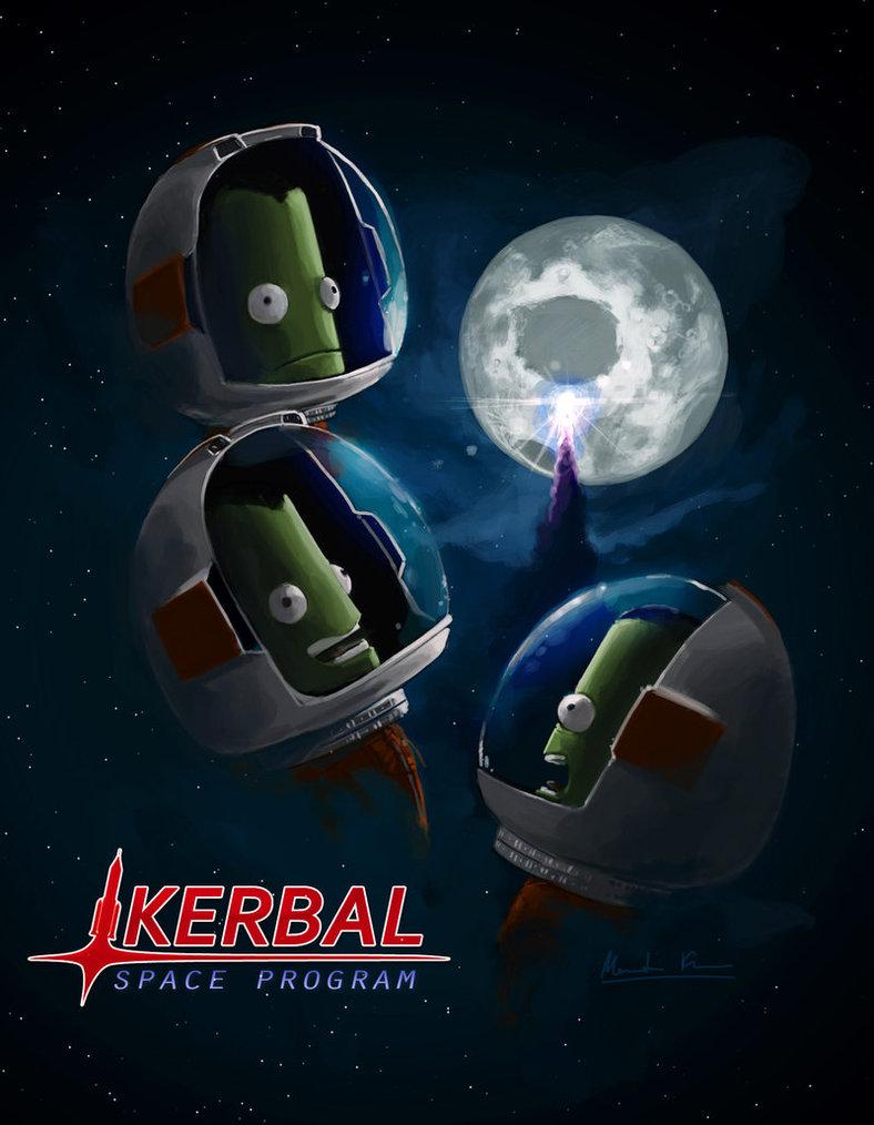 Three Kerbal Mun Memex Know Your Meme