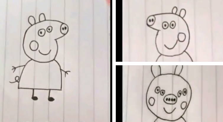 Exposed Peppa Pig Know Your Meme
