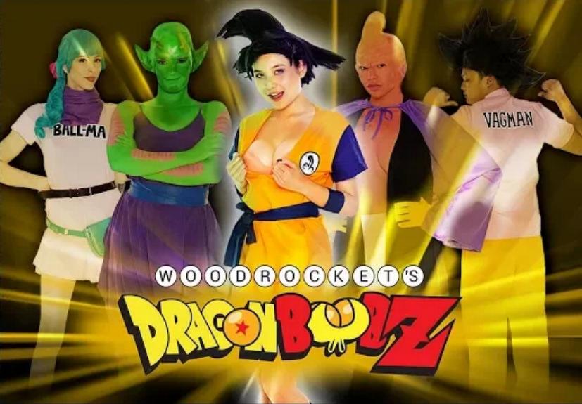 Vagman Woodrockets Dragon Ball Z Clothing Yellow Costume Games