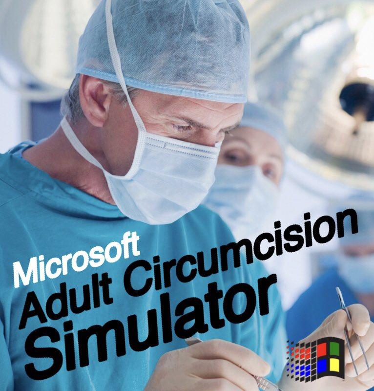 of adult circumcision Videos