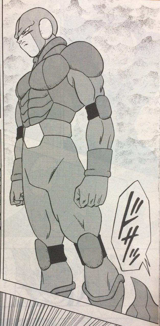 Hit The Assassin Manga Dragon Ball Know Your Meme