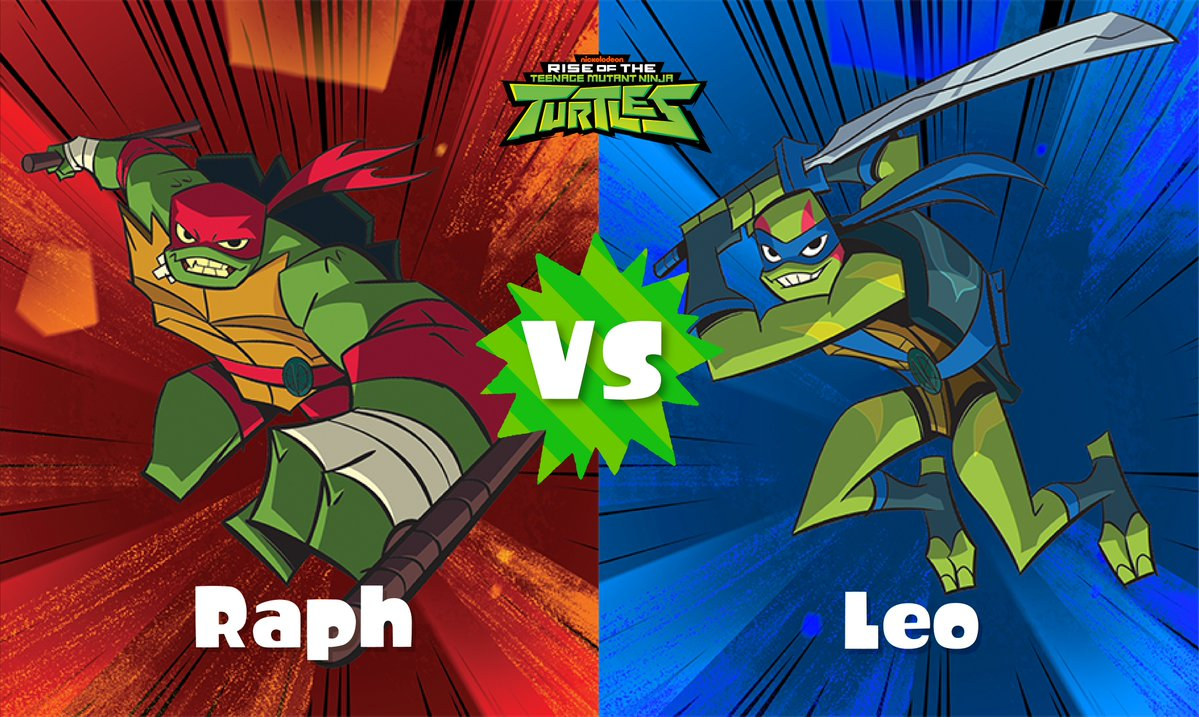 Leo Leo Raph by NeatTea Anime Teenage mutant ninja turtles