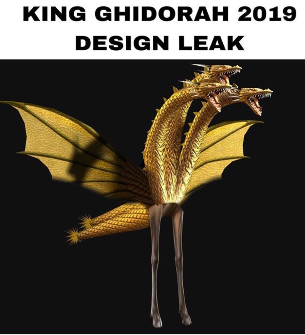 Download Meme Godzilla 2019   PNG & GIF BASE