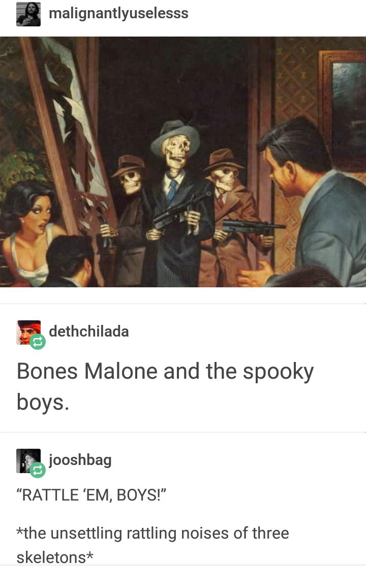 Rattle Em Boys Skeletons Know Your Meme