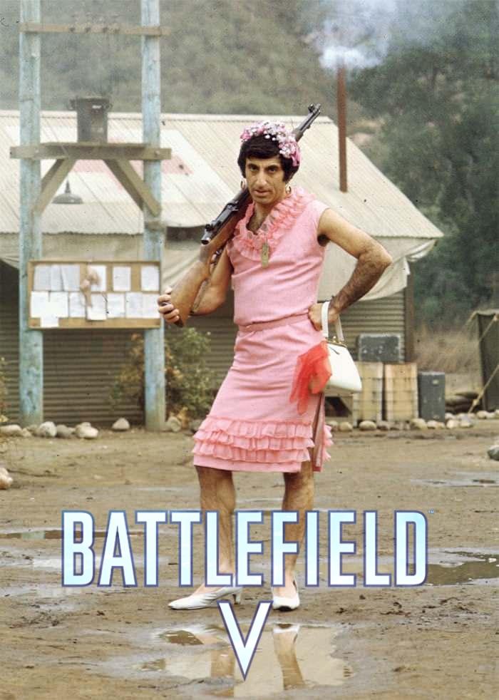 Battlefield 5 | Battlefield | Know Your Meme