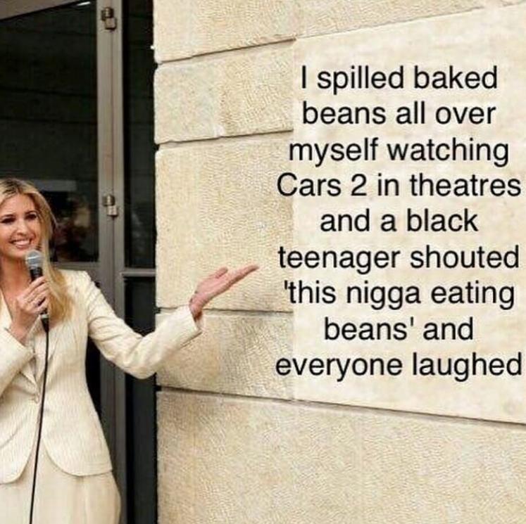 Jerusalem Plaque This Nigga Eating Beans Know Your Meme