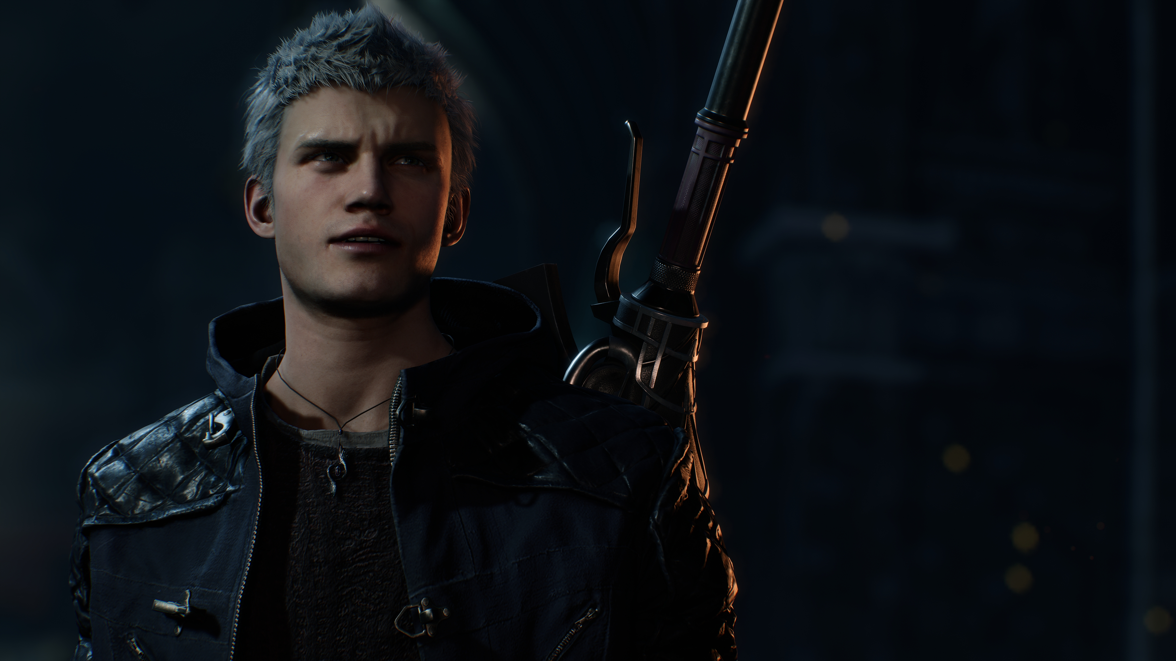 Nero Devil May Cry 5 Devil May Cry Know Your Meme