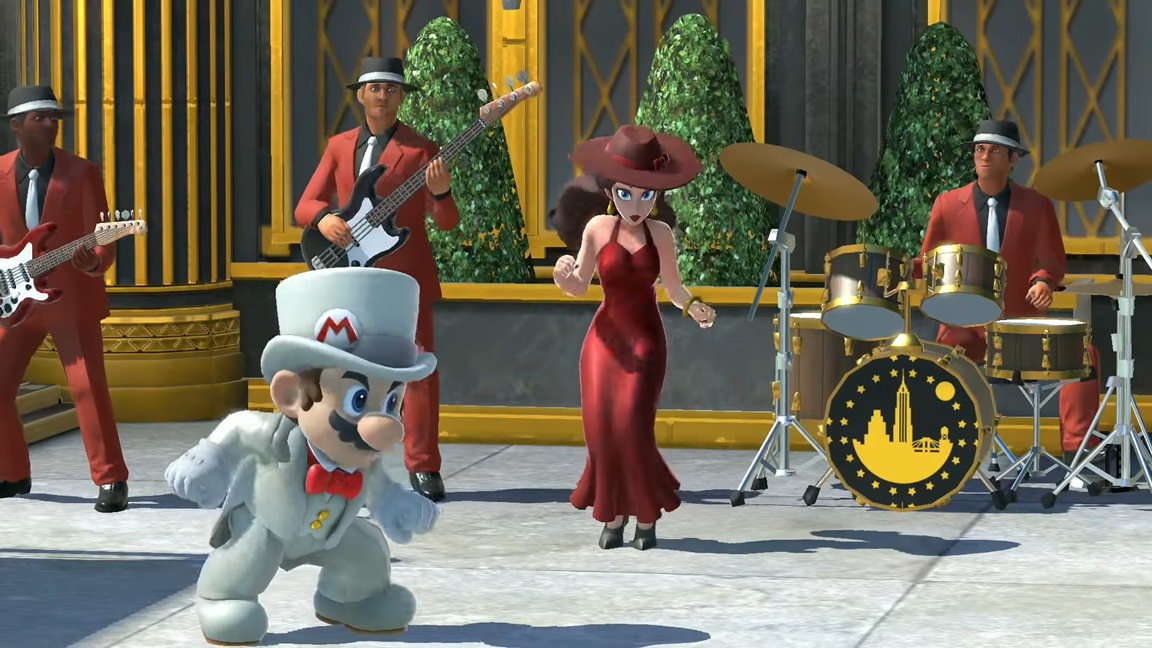 Image result for smash ultimate new donk city