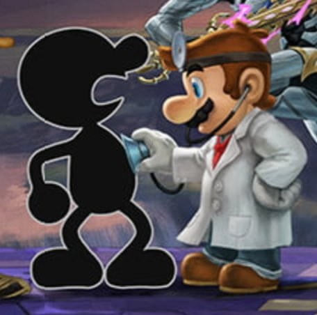 a checkup with dr mario super smash brothers ultimate know your