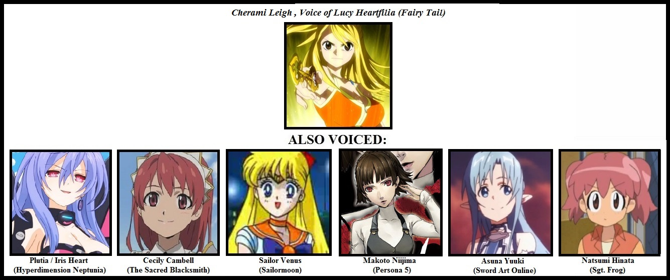 english va trivia nº7 same voice actor know your meme