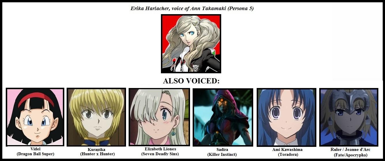 English VA trivia Nº10   Same Voice Actor   Know Your Meme