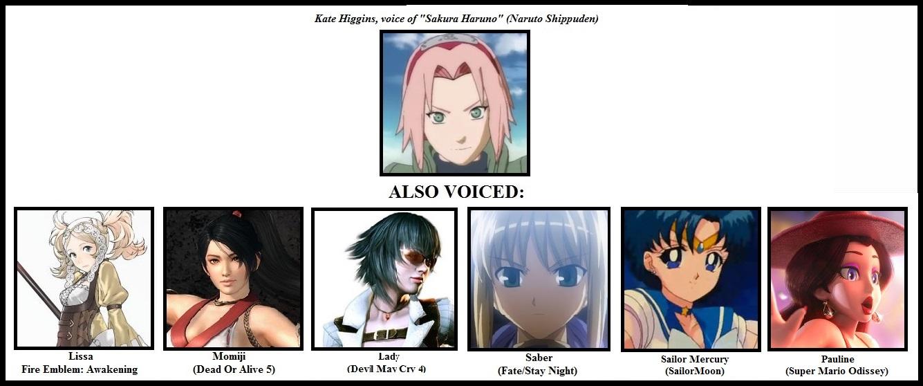 english va trivia nº45 same voice actor know your meme