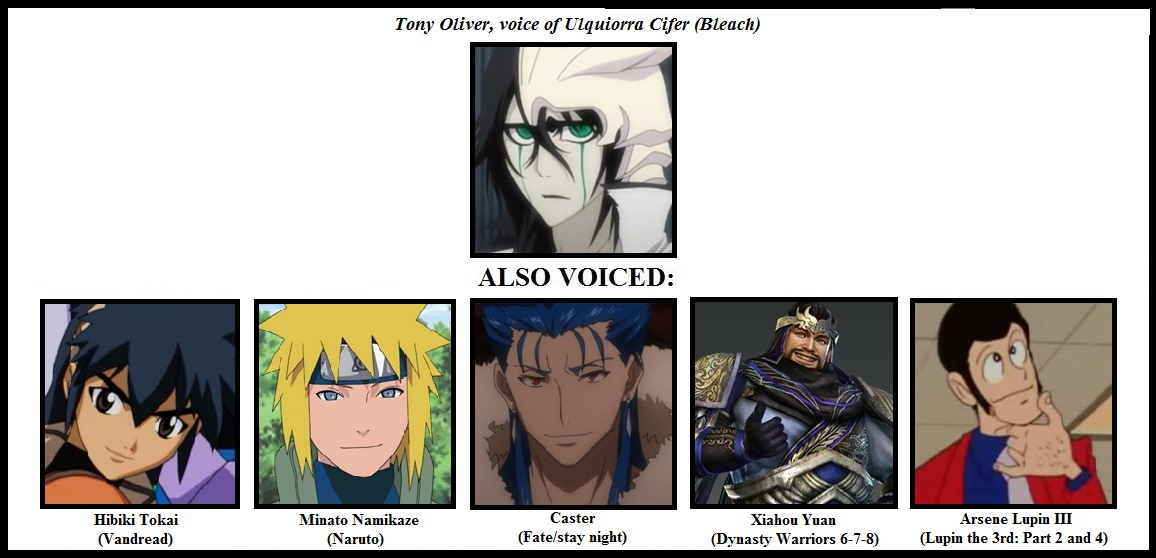English VA trivia Nº57 | Same Voice Actor | Know Your Meme
