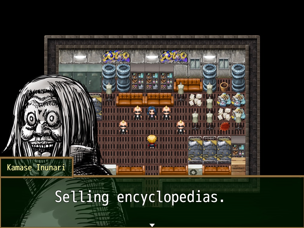 How to cheat in RPG Maker games