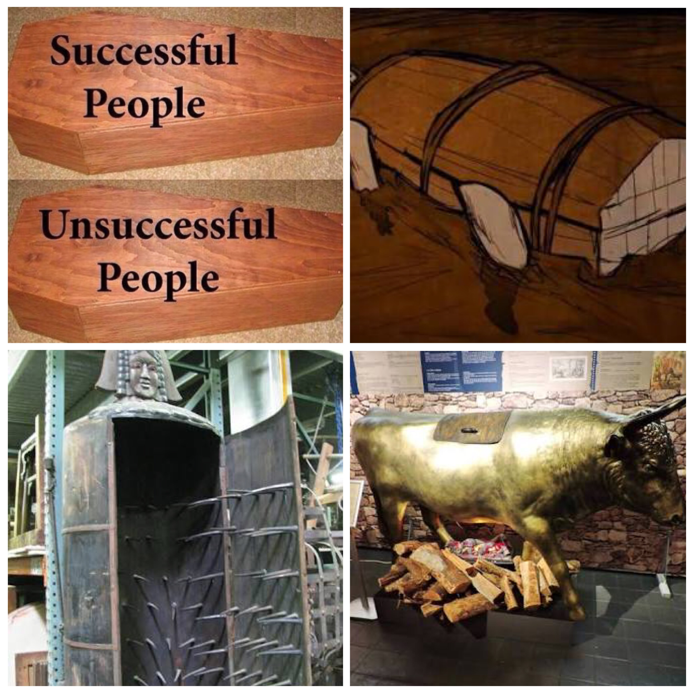 Behold New Template Coffin Vs Sarcophagus Know Your Meme