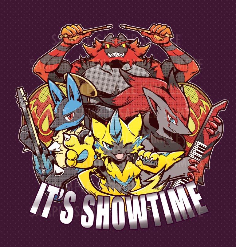 Pokemon Band Pokémon Know Your Meme