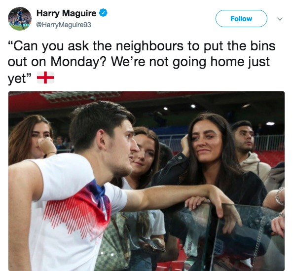 Image result for harry maguire memes