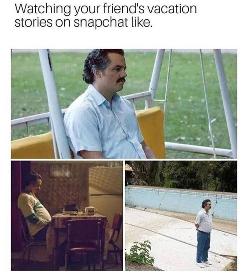 Image result for watching your friends snapchat stories